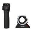 Aputure DEC-MFT Lens Adapter Wireless Remote Adapter Follow Focus Control for Canon Lense to MFT Mount