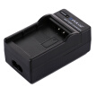 PULUZ Digital Camera Battery Car Charger for Canon LP-E10 Battery