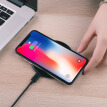 ZMI Wireless Charger for iPhoneXs/Max/XR/8/8P/X/MI X2S/samsungS8/9note8 White