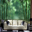 Custom 3D Mural Wallpaper Non-woven Nature Scenery Wall Mural For Living Room Art Mural Wall Papers Home Decor Wallpaper Bedroom