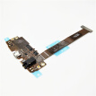 Original Disassembly USB Charger Charging Connector Port Dock Flex Cable Ribbon For LG G Flex2 H955 LS996 H950 Repair Parts