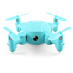 JJRC DHD D4 Mini Quadcopter Drone 2.4G 4CH 6 Axis With Foldable Arms Headless Mode  RC Helicipter HD Camera One-key Return