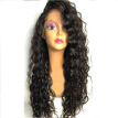 Real Lace Front Human Hair Wigs With Baby Hair Wavy 130% Brazilian Virgin Hair Lace Wigs for Women Natural Hair Free Shipping