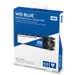 Western Digital (WD) Blue Series 500GB M.2 Interface (SATA Protocol) SSD Solid State Drive (3D Advanced Plus Five Year Warranty)
