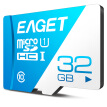 EAGET U1 C10 A1 Memory card 32GB