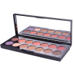 14-color pearl matte eye shadow smoked make-up multicolor eye shadow plate