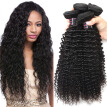 Ishow 8A Malaysian Virgin Hair Kinky Curly 4 pcs Malaysian Curly Virgin Remy Hair Malaysian Hair Weave Bundles Virgin Hair