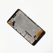Original For Nokia Lumia 640 LCD Display With Touch Screen Digitizer Assembly With Frame Replacement Parts Free Shipping