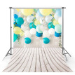5x7FT birthday party portrait photography background SJ-3023