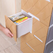 Also ya plastic drawer storage cabinet children's toy storage box baby clothes locker free combination face width 18cm plaid khaki