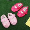 Baby shoe baby shoe cloth bottom soft bottom child shoes