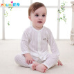 Baby Girls Clothes Spring Summer Long Sleeve Boys Clothing 3 6 9 Months Toddler Infantil Pajamas Suit For Babies