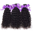 Nig Cute Hair Brazilian Curly Human Hair Bundles With Closure Brazilian Virgin Hair Lace Closure With Weave Bundles