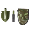 Outlife Multifunctional Military Folding Sappers Shovel Survival Spade Emergency Garden Camping Outdoor Tool