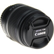 Weather 52mm Canon lens cover for Canon 100D / M2 / M3 / M10 and other micro-SLR camera 18-55mm f3.5-5.6IS STM / 40 60mm fixed focus