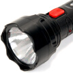 [Jingdong supermarket] Kang Ming (KANGMING) LED flashlight strong outdoor charge KM-8699