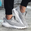 2018 spring Lightweight sneakers fashion Autumn famous brand Lace-up Style Shoes Comfortable Casual Style Men adult Footwear