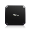 X96mini Android TV Box Digital Player Amlogic S905W Support 2.4GHz WiFi 4K H.265 100M LAN
