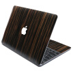 Vinyl Decal laptop Sticker for Apple Macbook Pro Air 11 12 13 11 15 Wood Grain Skin Cover for Mac book pro 13 15 Touch bar