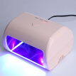 9W Manicure Tool 3 High Power LED / UV Phototherapy Nail Gel Lamp