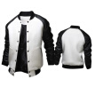 Zogaa New Fashion Men's Jacket Slim Baseball Jacket Big Pocket