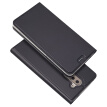 iCoverCase Luxury Case for HUAWEI Honor 6X High Quality PU Leather Flip Cover Kickstand Anti-shock Full Protection
