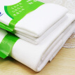 Travel travel disposable bath towel set +20 cotton cleansing towel travel makeup wash towel non-compressed quick-drying towel