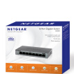 NETGEAR GS308 8-port 1000M iron-shell Ethernet switch