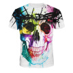 Fashion Men/Women T-shirt 3d Print Designed Stylish Summer T shirt Brand Tops Tees