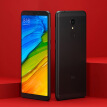 "Global Version Xiaomi Redmi 5 Plus 4GB 64GB Smartphone 5.99"" Full Screen Snapdragon 625 Octa Core 12MP Camera Soft-toned Selfie-li"