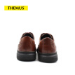 THEMUS Oxford Flats Men's Shoes Retro Series 6A03-18