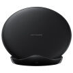 Samsung (SAMSUNG) accelerated wireless charger original fast charge charger fifth generation wireless charger for S9/S8/Note8 black (requires optional Type-C line)