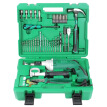 LAOA 50 Repairs Household Drill Set Impact Drill Multi-functional Household Sets Power Tools Set