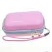 Statin ST9 pink large classic 7-color shockproof card camera bag is exquisite and practical