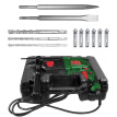 Raymond LH2-26DRE multi-function electric hammer electric pick drill drill home kit set 850W