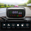Junsun Radar Detector Car GPS AntiRadar Detector X/K/CT/L 360 Degree Police Speed Detector Auto Anti Radar Detectors for Russian