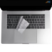 JRC Keyboard membrane for MacBook 13/15 Touchbar TPU Invisible Transparent Film