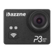 Dazzne DZ-P3 1080P LCD Screen Waterproof HD Sports Camera Video DV Camcorder with 16 Million Pixels Support WIFI