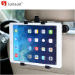 Junsun Phone Tablet PC Universal Car Holder Stand Back 360 Degree Auto Seat Headrest Bracket Support Accessories iPad Stand