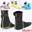 3mm Thick Antiskid Snorkeling Shoes Non-slip Diving Socks Scuba Boot Neoprene Wetsuit Prevent Scratches Warming Swimming Seaside