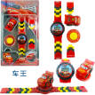 Compatible with LegoINGS Watch LegoINGLY NinjagoINGLY Building Blocks Bricks Original Box Children' Watch Toys For Children Gift