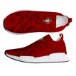 Classic Unisex Portugal XFND1 Casual Shoes World Cup Print Custom Sneakers