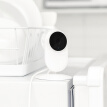 2018 New MIJIA Xiaomi smart camera 1080P quality AI humanoid intelligent detection infrared night vision full duplex voice call