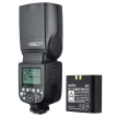 Godox V860II-С camera flash speedlite