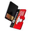 BIAZE 128GB memory card Class10 high speed TF card (Micro SD card) driving recorder memory card Jingdong JOY Commemorative Edition - TF128
