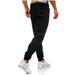 New Casual Trousers Men's Brand Clothing High Quality Long Section Khaki Pants Elastic Men's Trousers Men's Jogging Pants 3XL