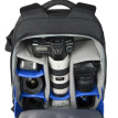 Bento (Benro) Walker 200 Professional Shoulder Camera Bag Large Capacity Backpack SLR Micro Single Seal Reinforced Protected