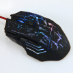2015 New 5500DPI 7 Buttons 7 colors LED Optical USB Wired Mouse Gamer Mice computer mouse Gaming Mouse For Pro Gamer