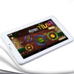 MP4 mp3 player 7 inch Android tablet computer call WIFI Internet recording camera video e-book wireless bluetooth game console
