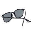 36061cdbf49 ... GUCCI Gucci eyewear men and women models neutral sunglasses Asian  version full plate frame sunglasses GG0154SA ...